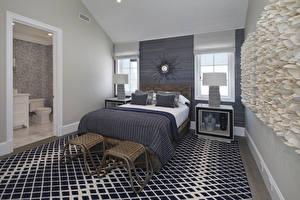 Pictures Interior Design Bedroom Bed Rug