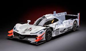 Bilder Acura Formel 1 Tuning 2018 ARX-05 DPi auto Sport