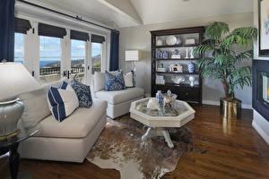 Hintergrundbilder Innenarchitektur Design Wohnzimmer Sofa Tisch Kissen