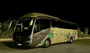 Bilder Scania Omnibus IRIZAR i6