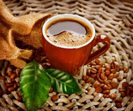 Bilder Kaffee Tasse Getreide Lebensmittel