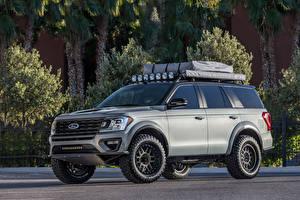 Fotos Ford Grau 2018 LGE Ford Expedition Autos