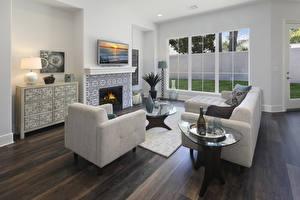 Photo Interior Design Lounge sitting room Sofa Armchair