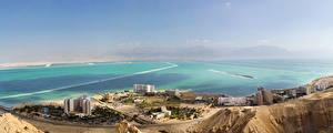Bilder Israel Küste Haus