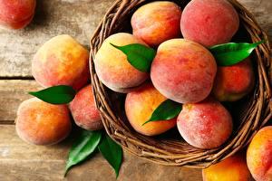 Images Peaches Closeup