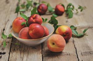 Picture Peaches Closeup Boards