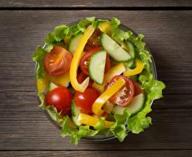 Pictures Salads Vegetables