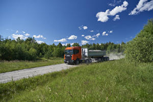 Image Scania Lorry  Cars