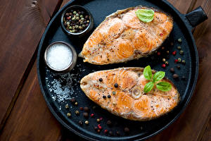Pictures Fish - Food Seasoning Salt Food