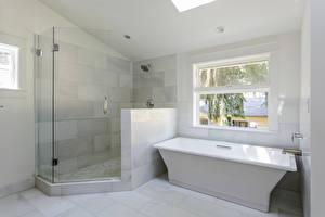 Hintergrundbilder Innenarchitektur Design Badezimmer Fenster
