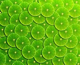 Bilder Limette Textur Lebensmittel