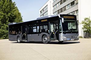 Fotos Mercedes-Benz Omnibus 2017-18 Citaro Hybrid