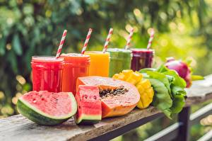 Images Watermelons Smoothy