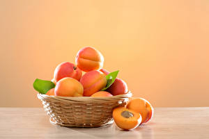 Pictures Apricot Food
