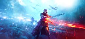 Images Battlefield 5 Girls