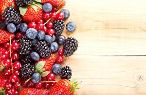 Fotos Beere Meertrübeli Heidelbeeren Brombeeren Erdbeeren
