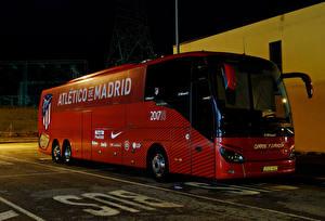 Bilder Omnibus Fahrzeugtuning SETRA S 517 HD MONBUS 2476