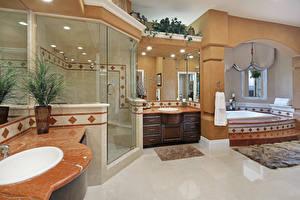 Image Interior Design Bathroom