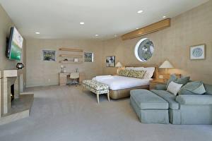 Images Interior Design Bedroom Bed Sofa