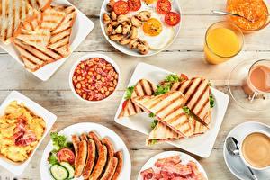 Hintergrundbilder Saft Sandwich Wiener Würstchen Brot Frühstück