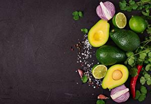 Photo Avocado Lime Food