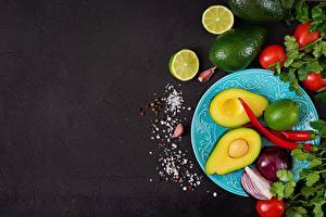 Image Avocado Lime