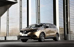 Bilder Renault Metallisch 2015-18 Espace Autos