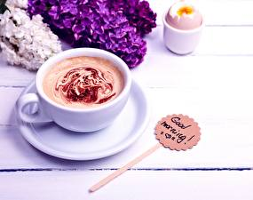 Image Coffee Cappuccino Cup Saucer Good Morning Food