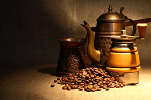 Pictures Coffee Kettle Grain Food