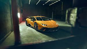 Image Lamborghini Yellow Cars