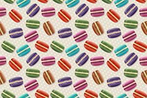 Hintergrundbilder Textur Macaron