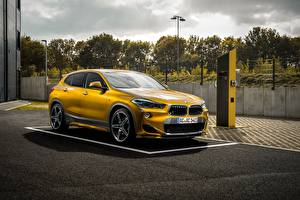 Images BMW Yellow AC Schnitzer ACS2