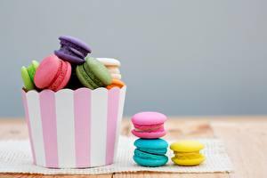Bilder Kekse Macaron