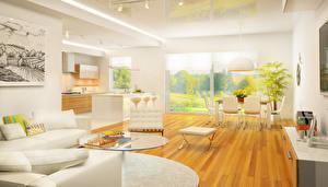 Images Interior Design Living room 3D Graphics