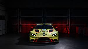 Photo Lotus Front Vantage 2018 GTE
