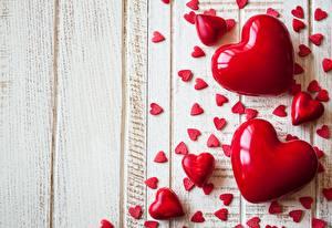Image Valentine's Day Closeup Heart