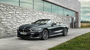 Picture BMW Convertible G14 2018 M850i xDrive automobile