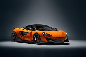 Pictures McLaren Orange Metallic 2018 600LT Worldwide automobile