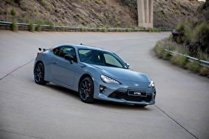Pictures Toyota Metallic 2018 GT86 automobile