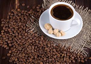 Fotos Kaffee Tasse Zucker Getreide Lebensmittel