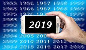 Pictures Fingers Closeup 2019 Hands Smartphone