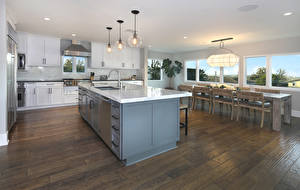 Images Interior Design Kitchen Table Lamp