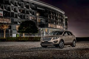 Image Lincoln Metallic 2019 MKC Cars