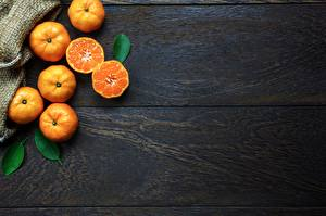 Picture Mandarine Boards Food