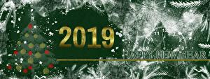 Bilder Neujahr 2019 Weihnachtsbaum Englisch