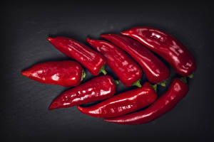 Image Pepper Red Food