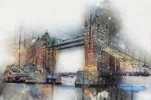 Fotos Brücken England London