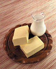 Image Milk Cutting board Jug container Oil Food