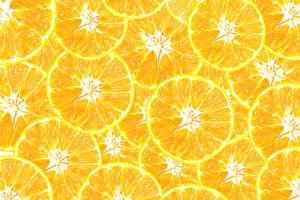Hintergrundbilder Apfelsine Textur Gelb Lebensmittel