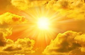 Hintergrundbilder Himmel Wolke Sonne Lichtstrahl Natur